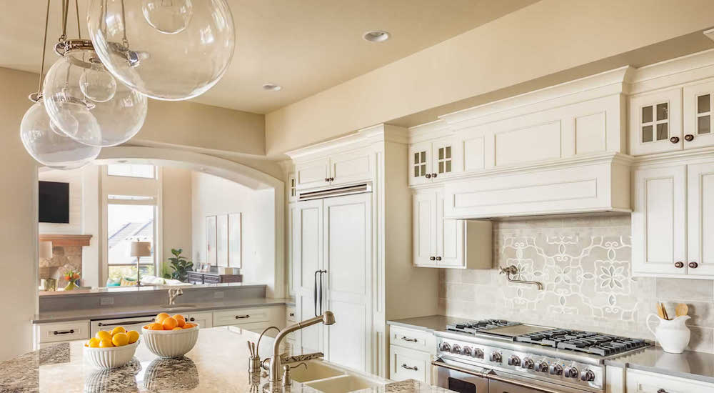 CUSTOM CABINETS TO FIT YOUR KITCHEN