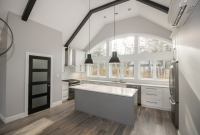 Kitchens & Custom Millwork